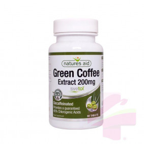 N/A GREEN COFFEE EXTRACT...
