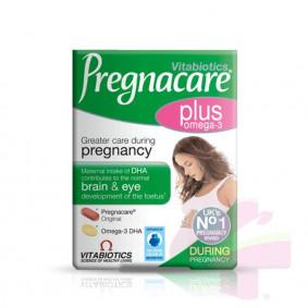 PREGNACARE PLUS OMEGA-3 * 56