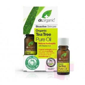 DR ORGANIC TEA TREE PURE...