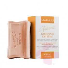 MAKARI CAROTONIC SAVON SOAP