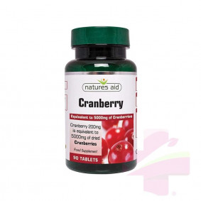 N/A CRANBERRY 5000MG *90 TABS