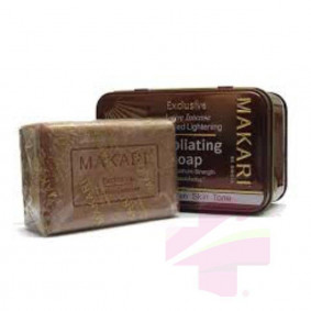 MAKARI EXCLUSIVE SOAP* 200G