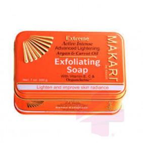 MAKARI EXTREME EXF. SOAP*200G