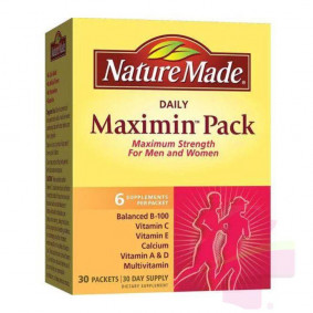 N/M WOMAN PACK * 30 PACKETS