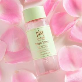 PIXI SKINTREATS ROSE TONIC...