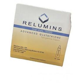 RELUMINS ADV GLUTATHIONE...