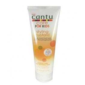 CANTU KIDS STYLING CUSTARD...