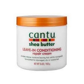 CANTU S/B  LEAVE IN COND....
